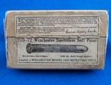 Winchester Vintage Ammunition .40-72 WBox