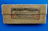 The Peters Cartridge Co. Vintage Ammunition .45-70-405 WBox - 3 of 6