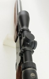 Browning BPR-22 MAG Burris 3X9-40 Dropline .22LR Scope Package .22 MAG - 3 of 3