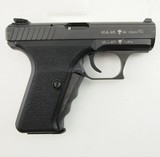 H&K P7-K3 .380 ACP MFG 1988 - 1994 (limited quantities) WBox