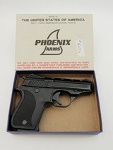 Phoenix Arms HP22 22LR - 3 of 4