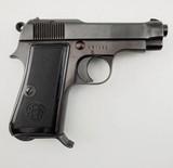 Beretta 1934 .32 ACP