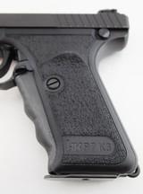 Rare H&K P7-K3 .380 ACP - 6 of 9