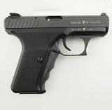 Rare H&K P7-K3 .380 ACP