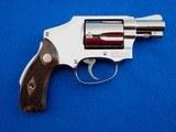 S&W Model 40-1 - 1 of 3