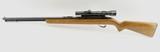 Springfield 187M WScope .22 H.S.-Short-Long-LR - 2 of 2