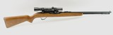 Springfield 187M WScope .22 H.S.-Short-Long-LR - 1 of 2