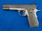 Kimber Aegis Elite Custom .45 ACP WBox - 2 of 2