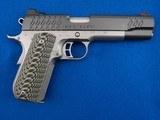 Kimber Aegis Elite Custom .45 ACP WBox - 1 of 2