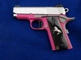 Colt Defender Light Weight 9MM NIB - 2 of 4