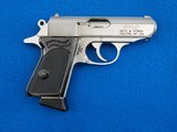 Walther PPK SS .380 - 1 of 2