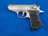 Walther PPK SS .380 - 2 of 2