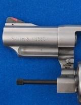 S&W 66-8 SS .356 Mag WBox - 3 of 3