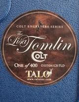 Colt Govt TALO 01070A1CS-TLD .45 ACP NIB - 7 of 7