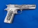 Colt Govt TALO 01070A1CS-TLD .45 ACP NIB