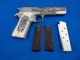 Colt Govt TALO 01070A1CS-TLD .45 ACP NIB - 5 of 7