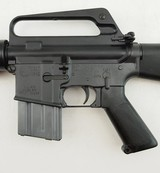 Colt SP1 AR 15 MFG 1978 .223 - 3 of 4