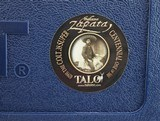 Colt Gov't Emiliano Zapata Centennial TALO # 02991-TME (1 Of 500) - 4 of 5