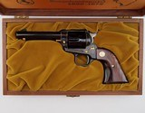 Colt Scout Florida Territory .22LR WCase - 8 of 8