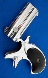 Remington Derringer 1st Version .41 Rimfire - 5 of 5