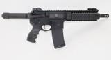 LWRC M6A2-PSD Pistol 5.56