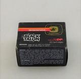 Ammunition, Winchester Black Talon .44 Remington Magnum
