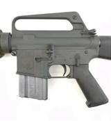 Colt SP1 AR 15 MFG 1984 .223 WCase - 4 of 5