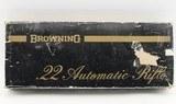 Browning Auto 22 Grade III Transition MFG 1978 .22 LR Wbox - 13 of 14
