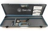 Beretta 687 EELL Diamond Pigeon Sporter 12 GA WCase - 12 of 13