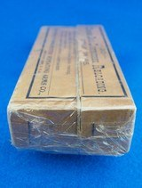 Winchester Vintage Ammunition .45 Carbine In Box - 5 of 6