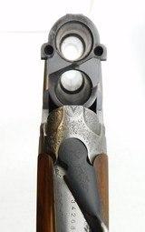 Beretta 687 EELL Diamond Pigeon Sporter 12 GA WCase - 11 of 13
