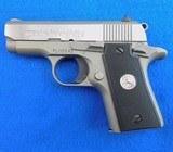 Colt Mustang PocketLite .380 WBox - 2 of 4