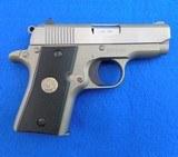 Colt Mustang PocketLite .380 WBox - 1 of 4