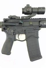 Springfield Armory Saint Edge Rifle 5.56 - 4 of 4