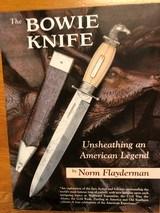 Bowie Knife, Unsheathing an American Legend