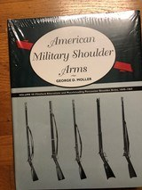 American Military Shoulder Arms, Volume III