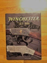 Winchester Engraving Book , 2nd Edition