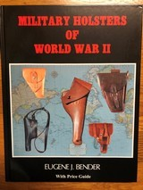 Military Holsters of World War 2