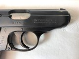 Walther PPK/S 380 ACP Blue, Interarms - 3 of 9