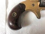 Colt New 22, 1st Model, 22 RF - 4 of 11