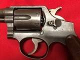 Smith & Wesson Victory, 38 S&W ( 38-200) - 2 of 12