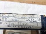 "Smith & Wesson Model 34-1, 22LR Kit Gun. 4"" barrel, Blue - 8 of 9"