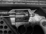 Colt Factory Engraved and Cased Pocket Positive, 32 Colt - 2 of 14