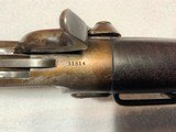 Spencer M1860 Civil War Carbine, Cal. 56-56 issued to Company I, 19th N.Y. Volunteer Calvary - 9 of 15