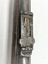 Martini-Henry Recovered by U.S. Special Forces from a cave in Afghanistan in 2003 - 13 of 15