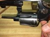 Smith & Wesson Revolver Model K-22 - 6 of 8