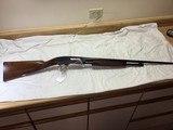 """Winchester 42 Pre War Skeet 26"""" Solid Rib Skeet Choke .410"""