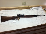 Winchester 71 Deluxe .348