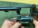 Smith & Wesson K-22 pre-17 - 5 of 8