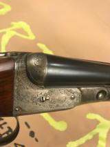 "Factory Parker Ghe Pigeon Gun --- 32"" no safety with options - 2 of 13"
